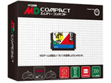 MD COMPACT エムディーコンパクト