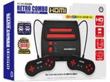 【在庫限り】 【FC/SFC互換機】 レトロコンボHDMI [ゲーム機本体] [CC-RETCH-BK]