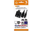 スーパーコンバーター(DC/SS用)PS4/PS3/Switch用コントローラ対応 CC-SDSCVBK   CC-SDSCVBK