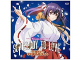 TWO-FORMULA / SOMEBODY TO LOVE DVD付ISUCAコラボ盤 CD