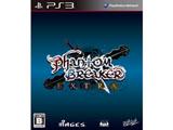 【在庫限り】 ファントムブレイカー:EXTRA 通常版 【PS3ゲームソフト】