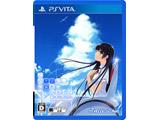 【在庫限り】 この大空に、翼をひろげて CRUISE SIGN 通常版 【PS Vitaゲームソフト】