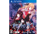 【在庫限り】 東京新世録 オペレーションアビス 通常版 【PS Vitaゲームソフト】