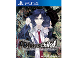 〔中古品〕 CHAOS;CHILD 【PS4】 【CEROレーティング「Z」】