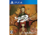 〔中古品〕 STEINS;GATE 0 【PS4】