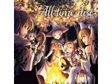 AUGUST LIVE! 2018 開催記念アルバム All time disc CD