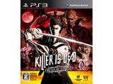 【在庫限り】 KILLER IS DEAD (キラー イズ デッド) PREMIUM EDTION 【PS3ゲームソフト】