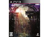 【在庫限り】 NAtURAL DOCtRINE (ナチュラル ドクトリン) 【PS3ゲームソフト】