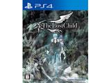 〔中古品〕 The Lost Child ザ・ロストチャイルド 【PS4】 ◇04/24(水)新入荷!