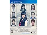 【特典対象】 √Letter ルートレター Last Answer 【PS Vitaゲームソフト】