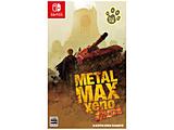 【09/10発売予定】 METAL MAX Xeno Reborn 通常版 【Switchゲームソフト】