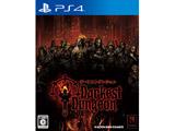 【特典対象】 Darkest Dungeon (ダーケストダンジョン)  【PS4ゲームソフト】