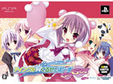 【在庫限り】 ティンクル☆くるせいだーすGoGo!(豪華限定版)【PSP】