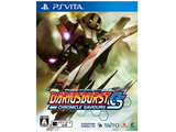 〔中古品〕DARIUS BURST CHRONICLE SAVIOURS 【PSVita】