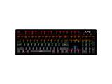 ゲーミングキーボード XPG INFAREX K20A(英語配列) マットブラック INFAREX K20A [USB /有線]