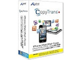 CopyTrans + 【Windows10対応】