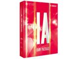 IA DAW PACKAGE (Win/Mac) 1STV0010