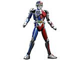 【09月発売予定】 HERO ACTION FIGURE 超人機メタルダー メタルダー 彩色済み完成品フィギュア