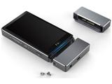 X7用交換アンプモジュール FiiO AM5 (プレーヤー本体別売り)