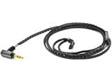 CUSTOM IEM 2ピンイヤホン用リケーブル Palette8 CT-2P SolidBlack