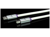 オーディオ用USB2.0ケーブル【A】⇔【B】(2.0m) d+USB classS rev.2/2.0