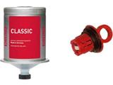 PC-SF01-6 perma クラシック 自動給油器 SF01 6ヶ月用 標準グリス120CC付