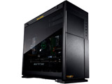 【在庫限り】 RTX2080Ti ゲーミングデスクトップPC [モニター無 /intel Core i7 /GeForce RTX2080Ti(11GB)/HDD:1TB /SSD:250GB /メモリ:16G 【受注生産製品】