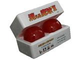 投てき型消火剤 「消える魔球」(2個入) MQ-2