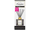 【Laundrin(ランドリン)】リードディフューザー クラシックフローラルの香り つめかえ用(80ml)〔消臭剤・芳香剤〕