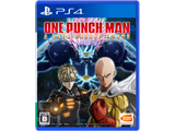 ONE PUNCH MAN A HERO NOBODY KNOWS 【PS4ゲームソフト】