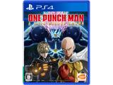 【02/27発売予定】 ONE PUNCH MAN A HERO NOBODY KNOWS 【PS4ゲームソフト】