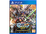 【07/30発売予定】 機動戦士ガンダム EXTREME VS. マキシブーストON プレミアムサウンドエディション 【PS4ゲームソフト】