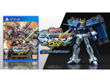 【07/30発売予定】 機動戦士ガンダム EXTREME VS. マキシブーストON コレクターズエディション   【PS4ゲームソフト】