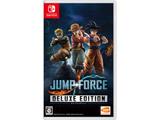 JUMP FORCE デラックスエディション   HAC-P-AV67A [Switch]