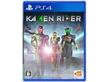 【10/29発売予定】 KAMENRIDER memory of heroez 通常版 【PS4ゲームソフト】