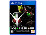 【10/29発売予定】 KAMENRIDER memory of heroez Premium Sound Edition 【PS4ゲームソフト】