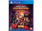【10/08発売予定】 Minecraft Dungeons Hero Edition 【PS4ゲームソフト】