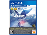 ACE COMBAT 7: SKIES UNKNOWN PREMIUM EDITION 【PS4ゲームソフト】