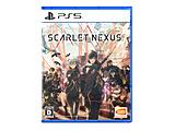 SCARLET NEXUS 【PS5ゲームソフト】