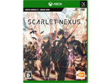 SCARLET NEXUS 【XboxSeriesXゲームソフト】