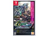 SDガンダム ジージェネレーション クロスレイズ プラチナムエディション 【Switchゲームソフト】