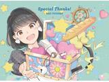 【特典対象】 東山奈央 / Special Thanks! アニバーサリースペシャル盤 ◆ソフマップ・アニメガ特典「A3布ポスター」