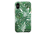 OOTD CASE for iPhone XS/X UNI-CSIPXS-2OOGL leaf