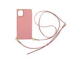 iPhone 11 6.1インチ ケース Cross Body Case pink ML-CSIP19M-2CBPK