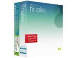 Finale25 AC版 ガイドブック/USBキット付属 (64ビット対応 楽譜作成ソフトウェア) 【アカデミック版】