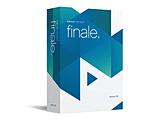 Finale26 製品版 楽譜作成ソフトウェア[パッケージ版]