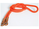 YOSEMITE CAMERA STRAP PARIS ORANGE 9mm 126cm 10042