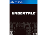 UNDERTALE (アンダーテイル) 【PS4ゲームソフト】