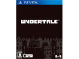 UNDERTALE (アンダーテイル) 【PS Vitaゲームソフト】