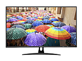 JN-IPS32B4KHDR 32型ワイド 4K/HDR対応液晶モニター [3840×2160/IPS-AHVA/DisplayPort・HDMI×3]